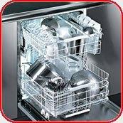 Установка посудомоечной машины в Минусинске, подключение встроенной посудомоечной машины в г.Минусинск
