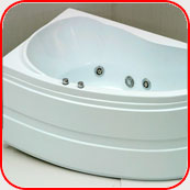 Установка и замена ванн: чугунной ванны, гидромассажной ванны, стальной ванны и других